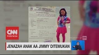 Video Jenazah Anak Pertama Aa Jimmy Ditemukan MP3, 3GP, MP4, WEBM, AVI, FLV Januari 2019