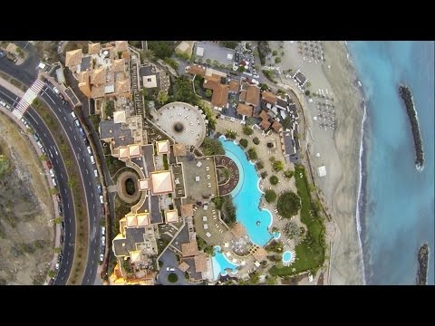 IBEROSTAR GRAN HOTEL EL MIRADOR 5*