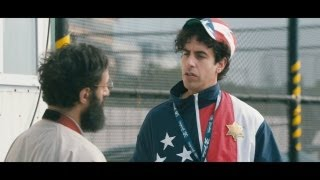 The Dictator - Extended Clip - Gotham Helicopter Tours