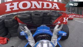 2017 Honda Indy Toronto REMIX