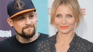 How <b>Benji Madden</b> Convinced Cameron Diaz To Settle Down