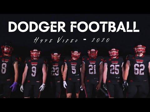 FDSH Dodger Football 2020 Hype Video