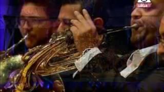 Nader Hamdy - Da Kalam نادر حمدى - ده كلام - موسيقى