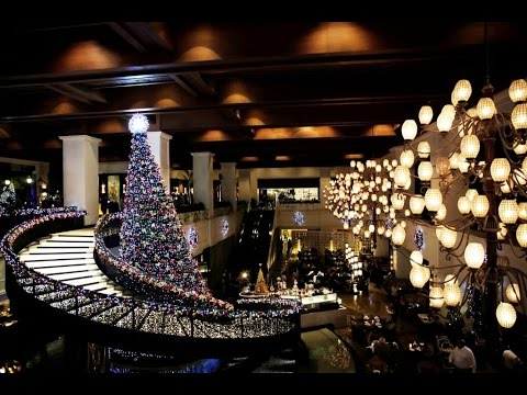 Sofitel Philippine Plaza Manila & SOFITEL MANILA - Enjoy a magnifique experience in Manilau0027s top 5 ...