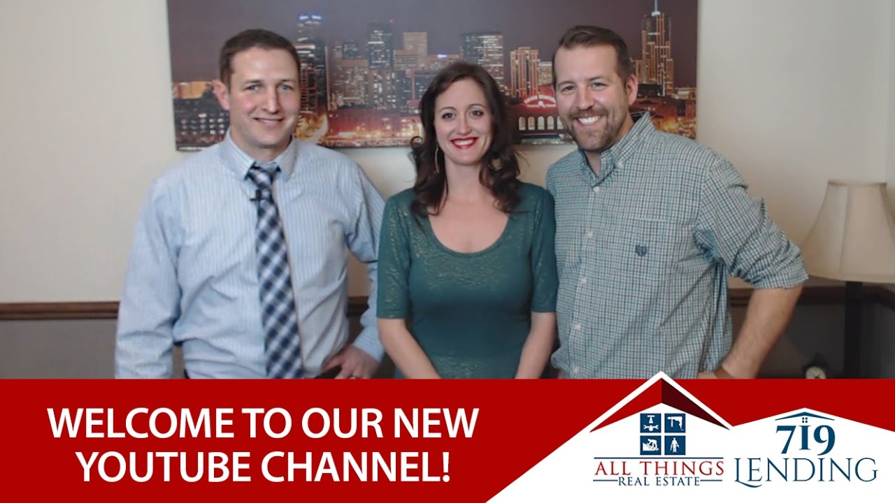 Welcome to Our Video Blog!