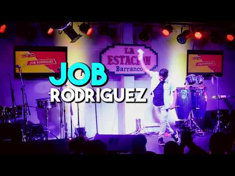 Stand-Up Comedy de Job Rodriguez