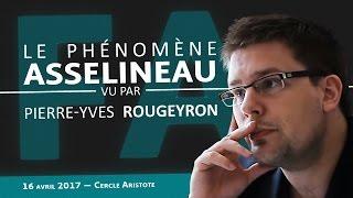 Video Le phénomène François Asselineau vu par Pierre-Yves Rougeyron #2 MP3, 3GP, MP4, WEBM, AVI, FLV Oktober 2017