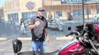 8. Pre-Owned 2002 Harley-Davidson Roadking