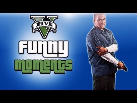 Video GTA 5 Funny Moments Ep. 1 Exploring And Having Fun) download in MP3, 3GP, MP4, WEBM, AVI, FLV January 2017