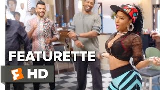 Nonton Barbershop: The Next Cut Featurette - Community (2016) - Ice Cube, Common Movie HD Film Subtitle Indonesia Streaming Movie Download