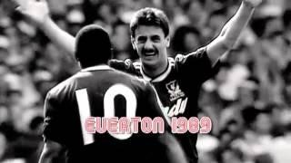 Die fünf schönsten Treffer des Ian Rush für den FC Liverpool