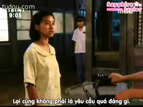 [Vietsub] 01/08/05 - 21/09/05 Sea of sisters - Sungmin Cuts 1/3 [s-u-j-u.net]