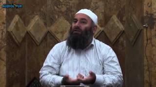 190. Pas Namazit të Sabahut - Madhërimi i shejtërive të muslimanëve - Hyrje