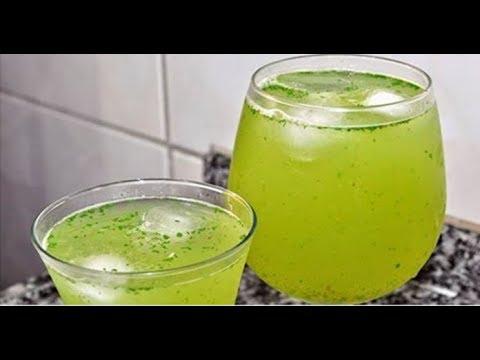 Супер Напиток Избавит за 5 дней от Отёков, Токсинов и Уменьшит Объем Талии!