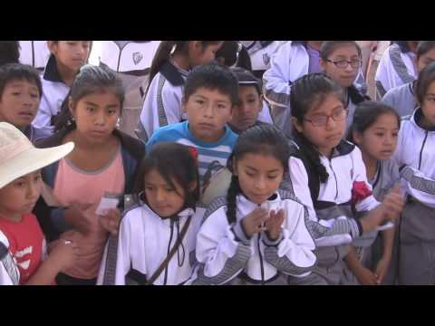 CON ÉXITO SE REALIZO EL LANZAMIENTO DE LA ESCUELA DEPORTIVA MUNICIPAL LOS PIKI-CAMPEONES