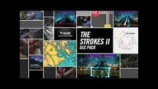 Дополнение «The Strokes II» для игры Rocksmith 2014 Edition! Ubisoft представила дополнение «The Strokes II» с четырмя...