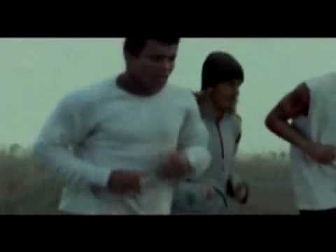 Adidas Commercial (2004) (Television Commercial)