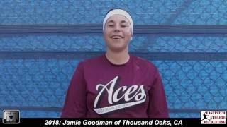 Jamie Goodman