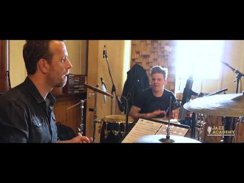 Video Blues in Latin by the Jazz Academy download in MP3, 3GP, MP4, WEBM, AVI, FLV January 2017