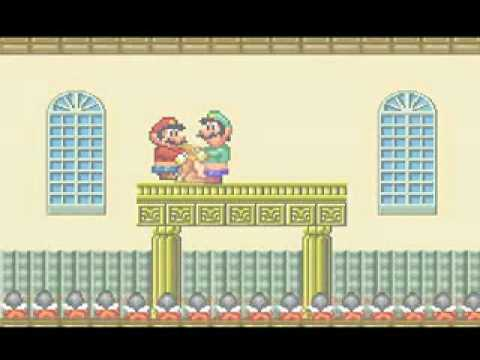 Mario Bros 2 (SEX TAPE)