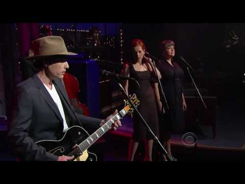 "Jakob Dylan - ""Nothing But The Whole Wide World"""