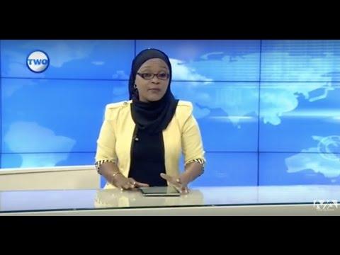 Tazama Taarifa ya Habari ya AzamTv leo April 28 2017