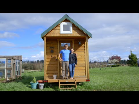 Living Large in a Tiny Home, Seattle Style