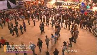 Download Lagu Hallelujah, Askin' Questions, Doctor Doctor, Tush Push, salon country 2013 Cergy-Pontoise Mp3