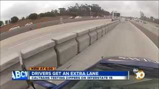 [ News ] - Change the number of lanes of a highway -  News