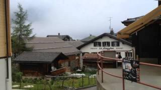 Murren Switzerland  city photos gallery : A Walk Through Mürren, Switzerland