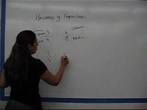 Ejercicios de razón proporción y porcentaje | Estadística en ...