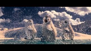 Video Happy Feet 2: O Pinguim - Trailer Teaser (dublado) [HD] MP3, 3GP, MP4, WEBM, AVI, FLV Februari 2019