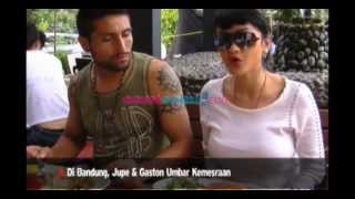 Video Kemesraan Julia Perez dan Gaston - Was Was 15 Januari 2013 MP3, 3GP, MP4, WEBM, AVI, FLV Agustus 2017