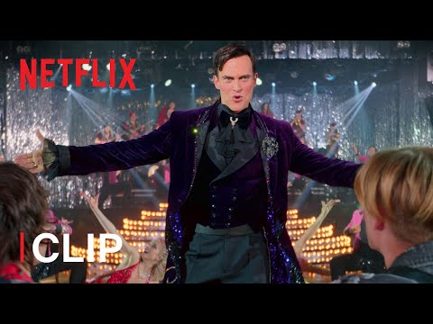 """""""The Other Side of Hollywood"""" Performance Clip 