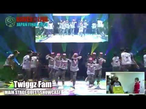 #6 DANCE@LIVE JAPAN FINAL 2014特集