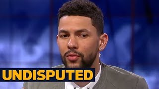 Video Austin Rivers responds to Glen Davis, opens up about playing for Doc Rivers in L.A. | UNDISPUTED MP3, 3GP, MP4, WEBM, AVI, FLV Agustus 2018