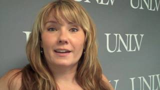 Why UNLV Matters to Me - Jacquelyn
