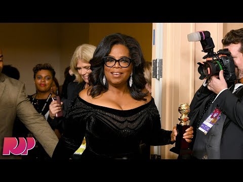 Oprah For President? Yay or Nay?