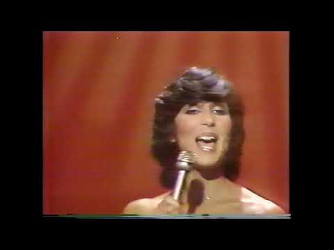 Cher - Holdin' Out For Love (Mike Douglas Show - 1980)