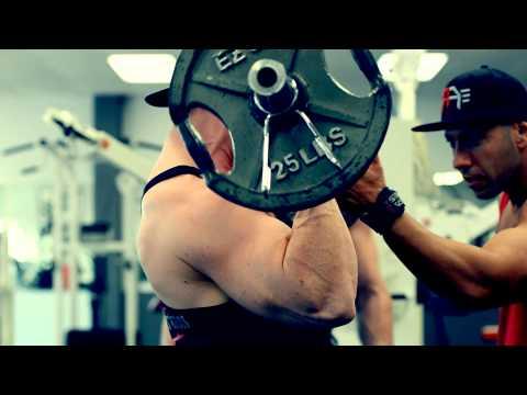 Hardcore Bodybuilding Workout – Better Aesthetics