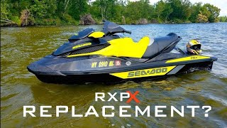 9. Seadoo RXT Review