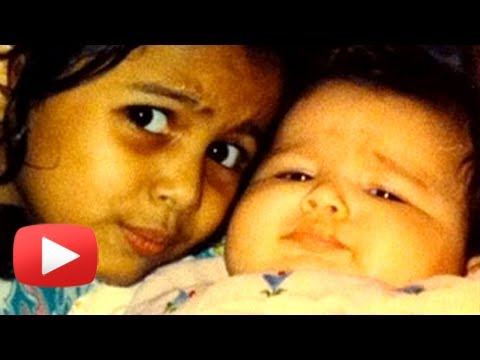 Guess Who This Chubby Baby Turned Out To Be In Bollywood  LEAKED