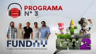 Punto.Gaming! TV S04E03 en VIVO