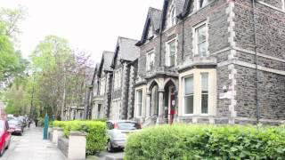 Cardiff University - COMPASS Education UK Trip