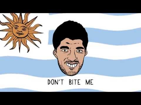 Hey  Luis Don t bite me!