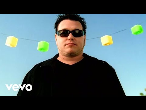 all star - Music video by Smash Mouth performing All Star. YouTube view counts pre-VEVO: 1844389. (C) 2001 Interscope Records.