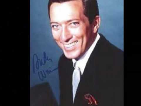 Andy Williams - Moon River lyrics