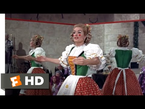 Chitty Chitty Bang Bang (1968) - Music Box Dance Scene (10/12) | Movieclips