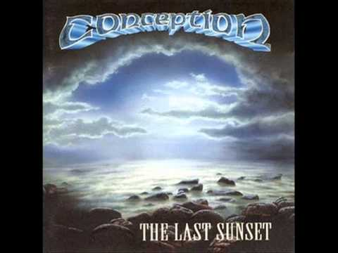 Tekst piosenki Conception - The Last Sunset po polsku
