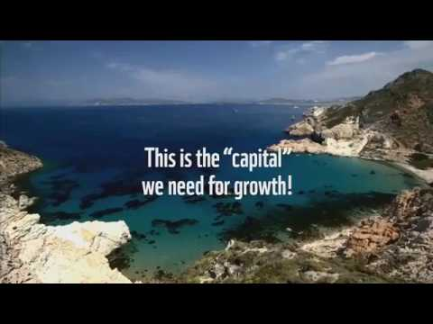 Speech of Demetres Karavellas at Economy for a Living Planet Forum Sofia – Bulgaria